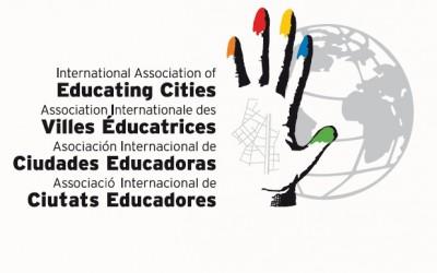 L'Hospitalet es presenta al Premi Ciutats Educadores