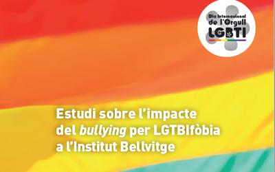Eines per abordar l'assetjament escolar per LGTBIfòbia