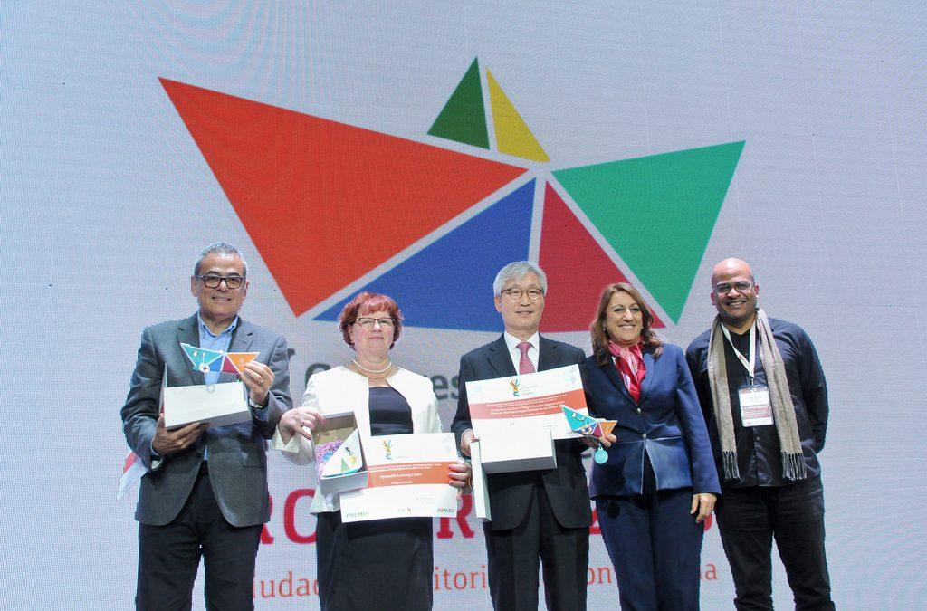 Premi de ciutat educadora per a L'Hospitalet