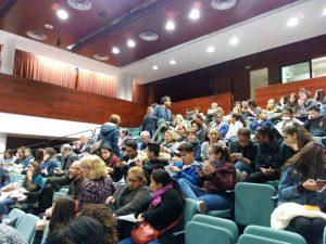 Públic presentació